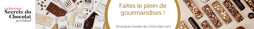 La boutique des secrets du chocolat
